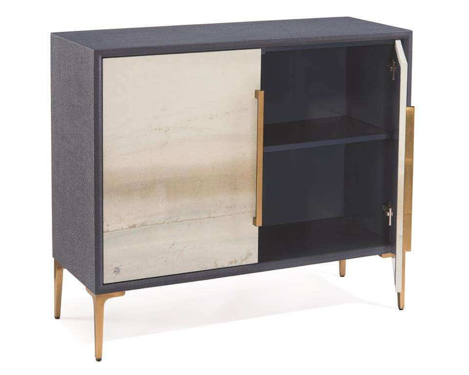 Brentwood Two Door Cabinet Classic Imports Design